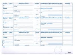 Compilazione registro di carico e scarico rifiuti speciali